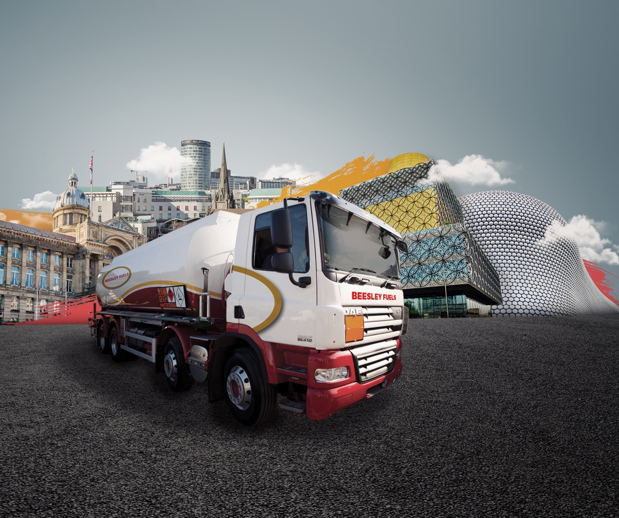 Beesley Fuels - Fuels and Lubricants Delivered Nationwide